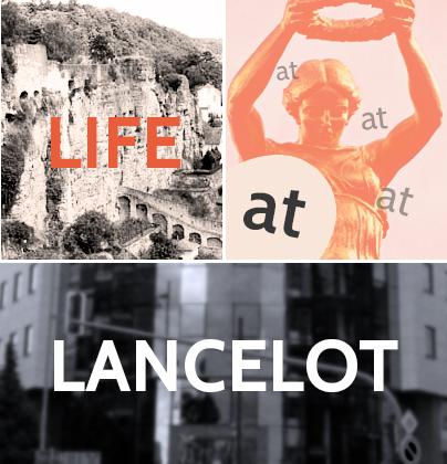 Life at Lancelot